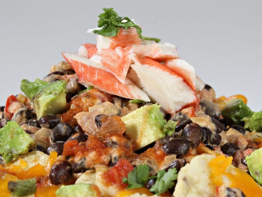 Nachos, Ambitious or Not
