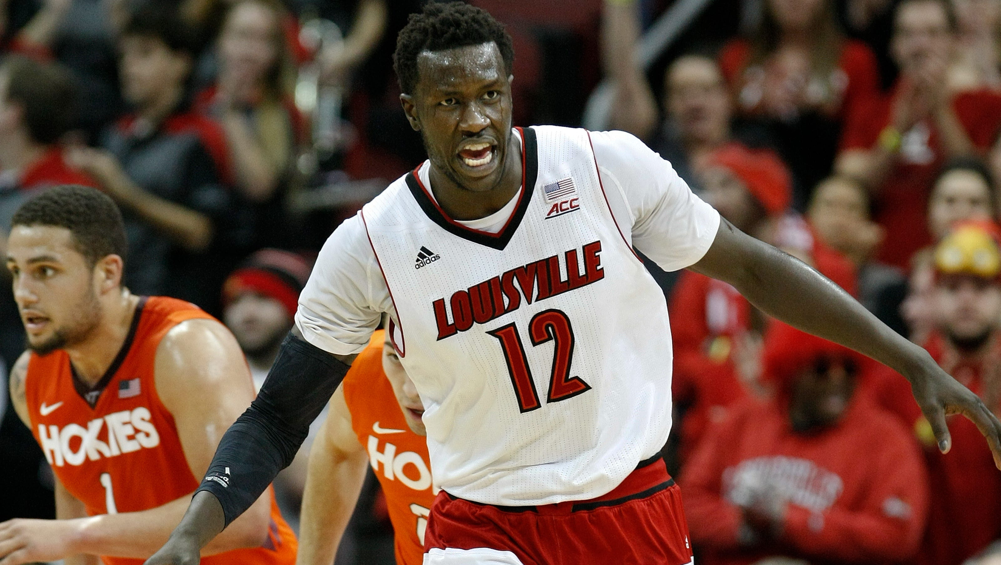 Get the latest Louisville Cardinals Basketball news photos rankings lists and more on Bleacher Report