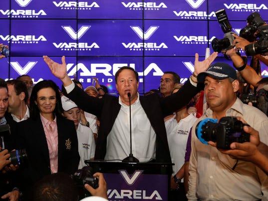 Panama election