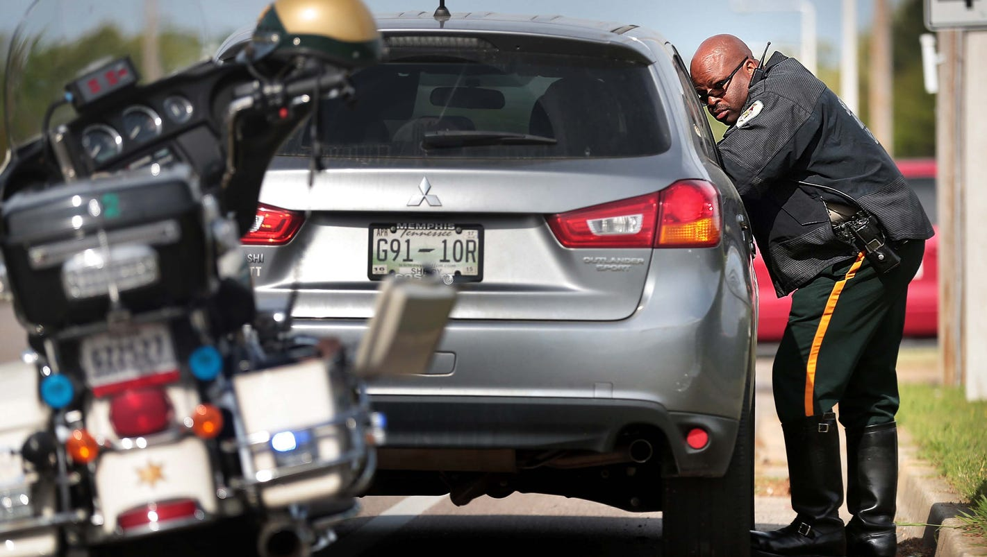 Tennessee Highway Patrol launches distracted driving campaign