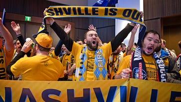 Nashville SC sells out Atlanta United friendly