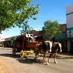 Photos: Old West spirit still alive in Tombstone