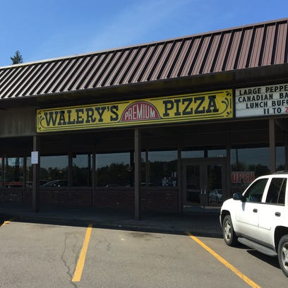 Restaurant Inspections: Walery's, Pita Pit, Delaney Madison Grill