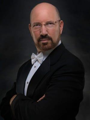 Maestro Jed Gaylin
