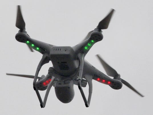 6 things to know before flying your drone | Social Hangar ...