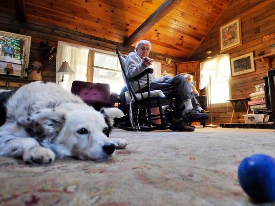 GAN TALKING DOG 112413