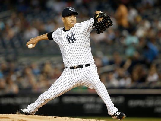 Yankeesnotes