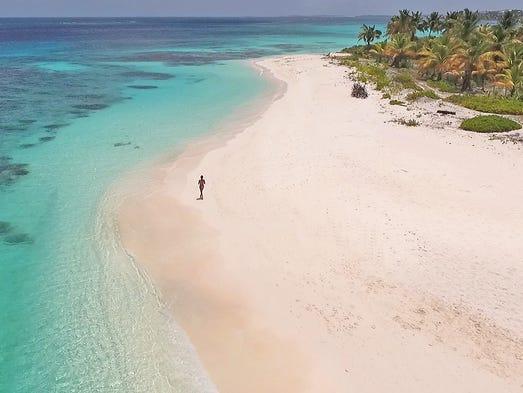 Best Caribbean beaches Hot spots and hidden gems