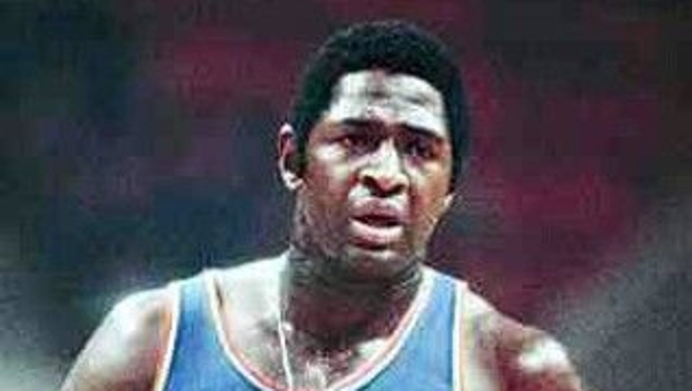 Willis Reed special guest at Sports Greats Dinner
