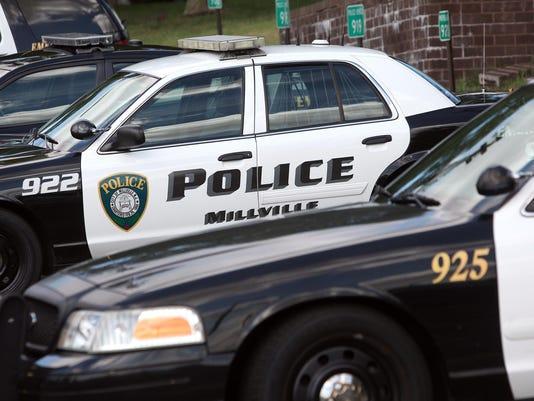 Millville Police carousel 013