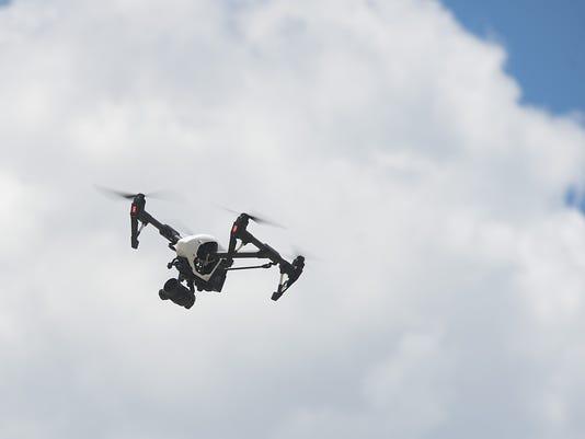 FTC622-Drones