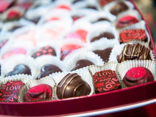 Asheville Valentine S Day Survival Guide For Procrastinators