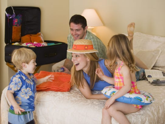 Family Travel 10best Readers Choice Winners Announced