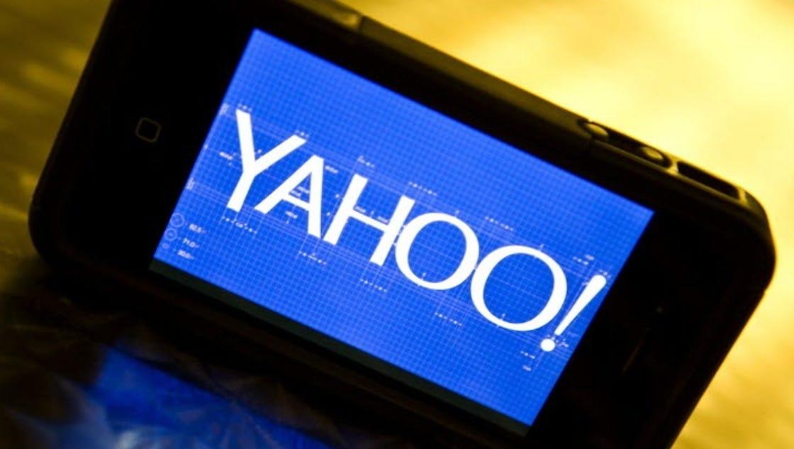 Yahoo Usa