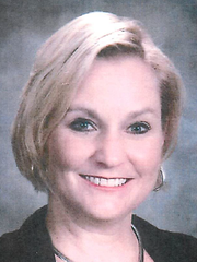 Jacquelin Collins was appointed superintendent of Cape