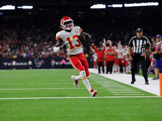 5 things to watch in Chiefs preseason game vs. Bears