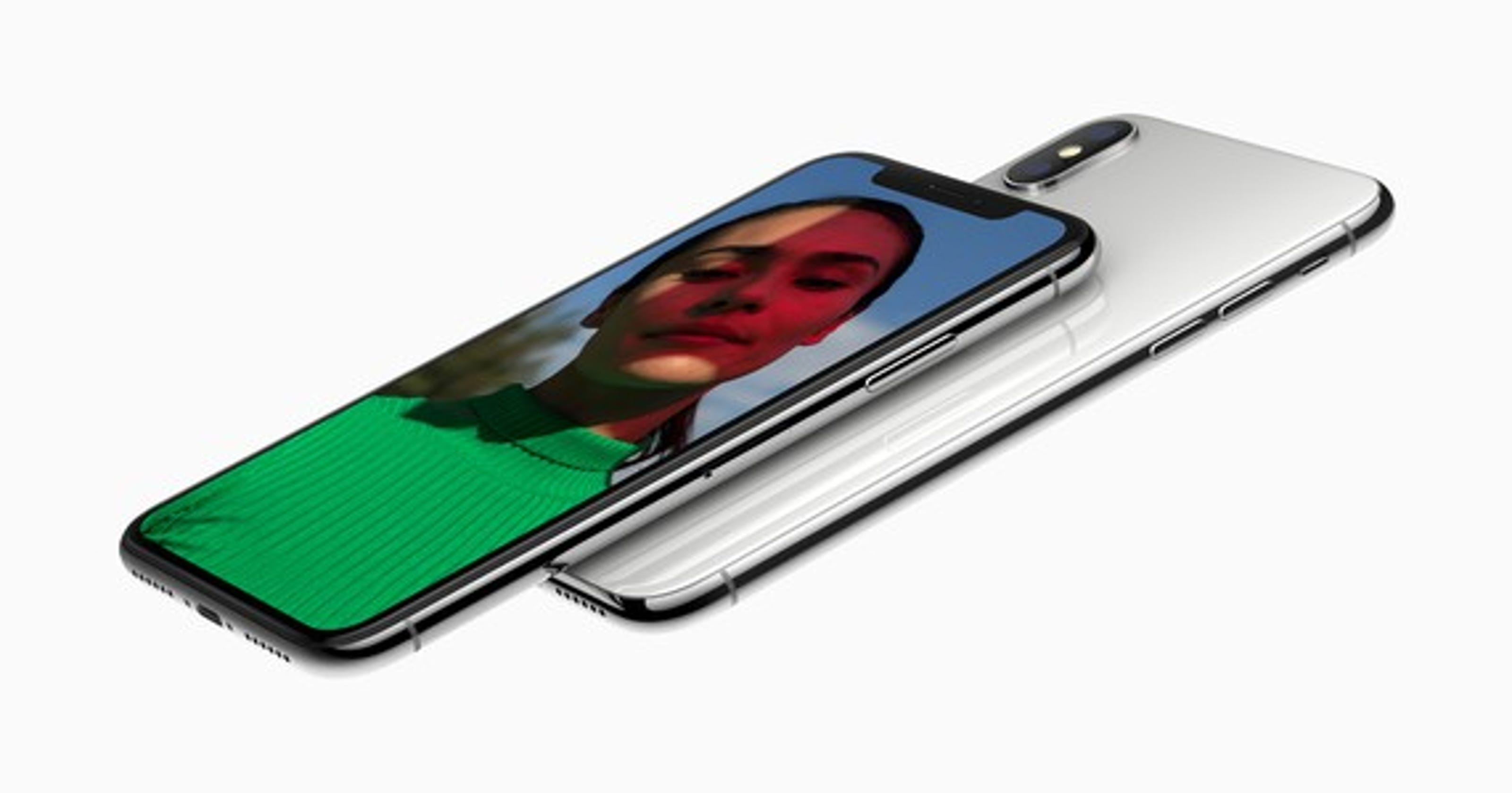 sports shoes a6448 5376f iPhone X: Apple says some displays experiencing touch issues