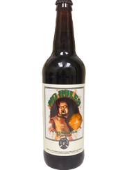 The 2017 No Rules Vietnamese porter from Perrin Brewing
