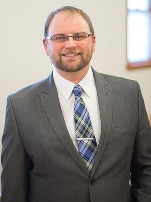 Joshua Van Engen