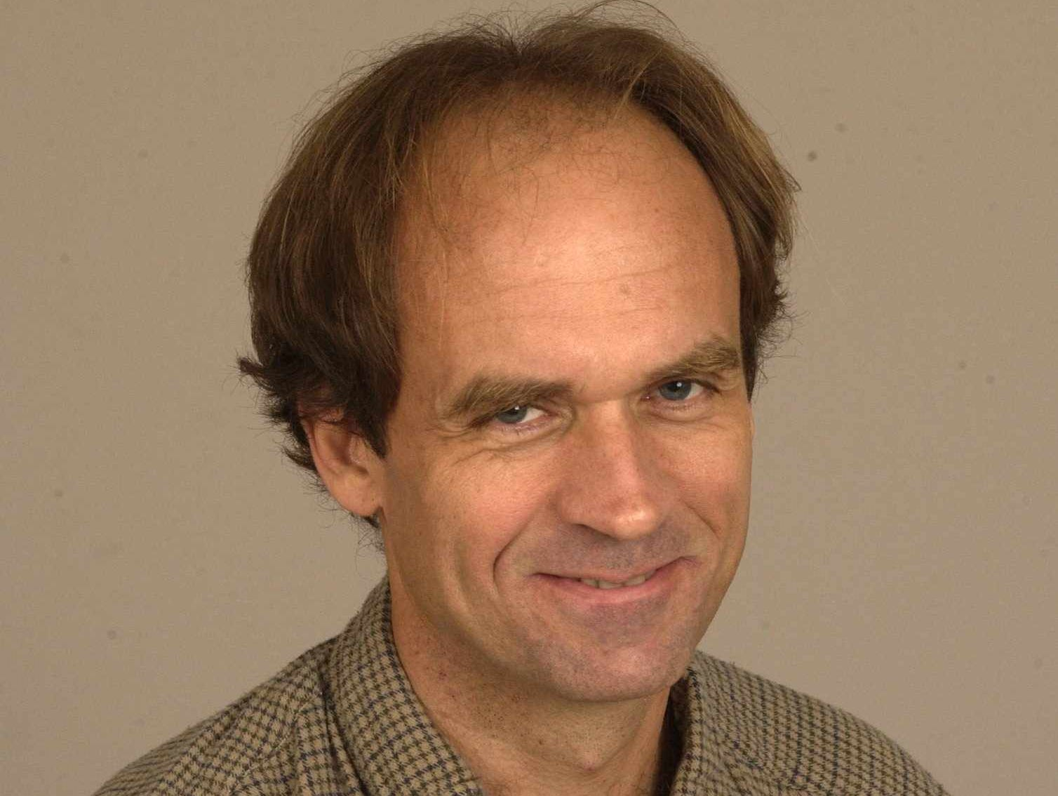 David Jones is the new sports columnist for FLORIDA TODAY.