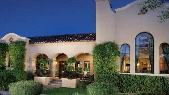 Douglas McGregor and Kelly McGregor have purchased a 4,913 square-foot-home located near the Silverleaf community of north Scottsdale from William S. Strang and Margaret G. Strang for $2,175,000.