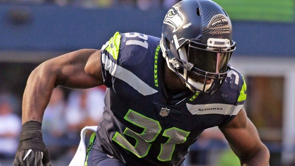 Kam Chancellor's NFL career may be at an end, Seahawks