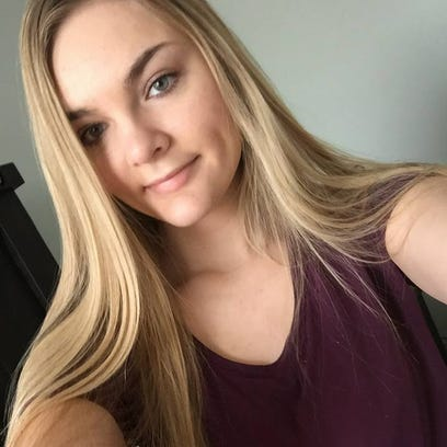 Madison Nichole Krumrine, who was missing since March