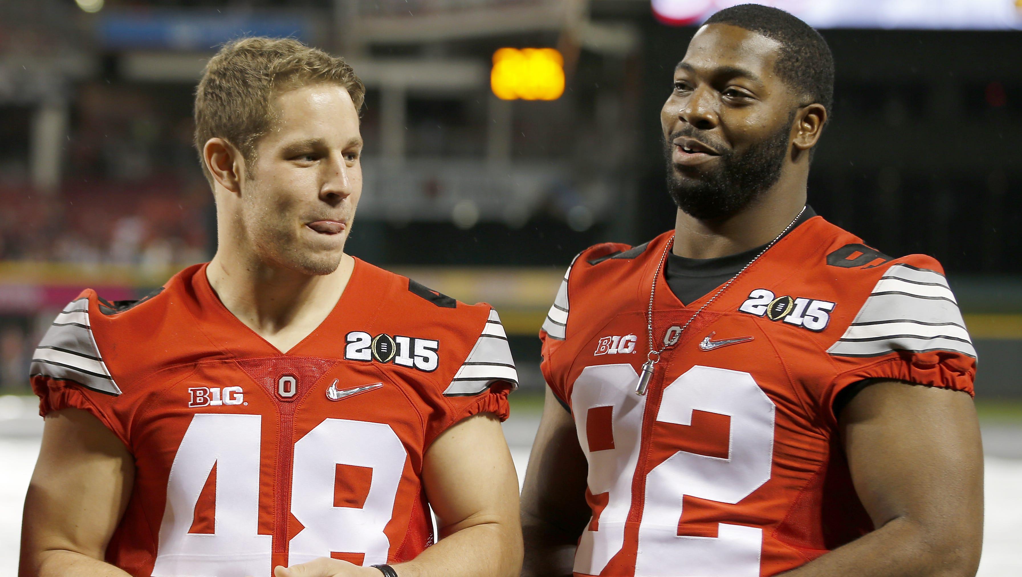 Adolphus Washington on NFL draft: 'Cincinnati is definitely the dream'