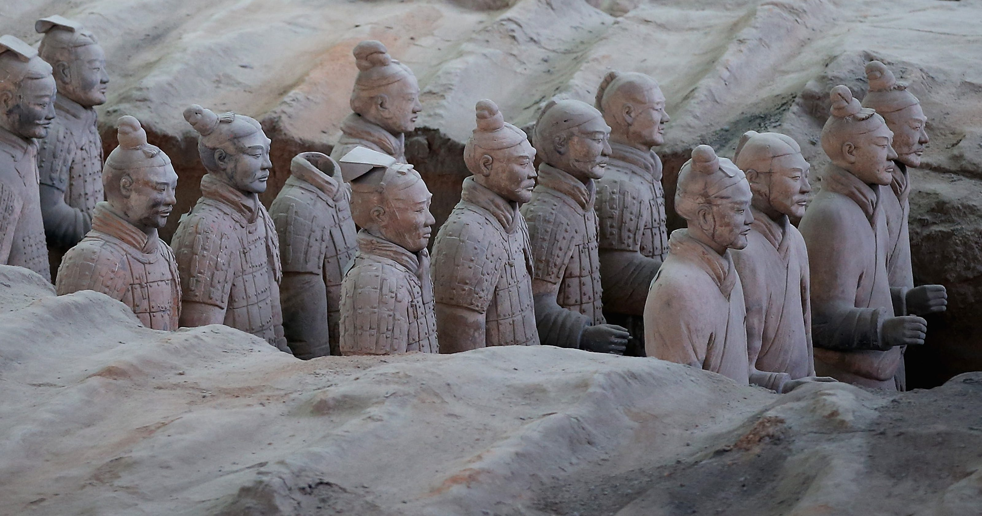 Mystery of China s Terracotta Army solved fc9828a86ed