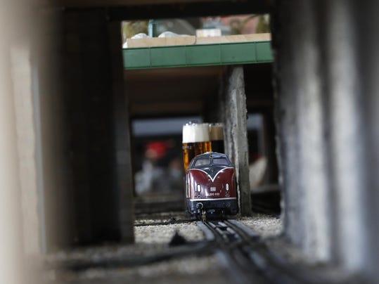 Czech Republic Beer Train (7)