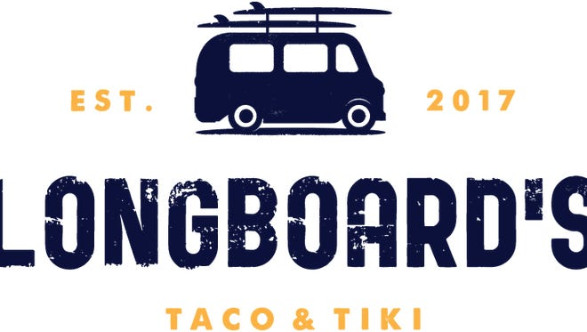 Longboard's is expected to open in New Albany in spring 2018.