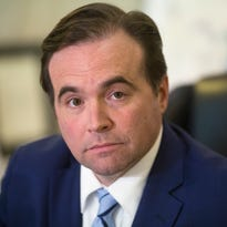 PX column: What's Mayor John Cranley's next step in politics? See which office it won't be