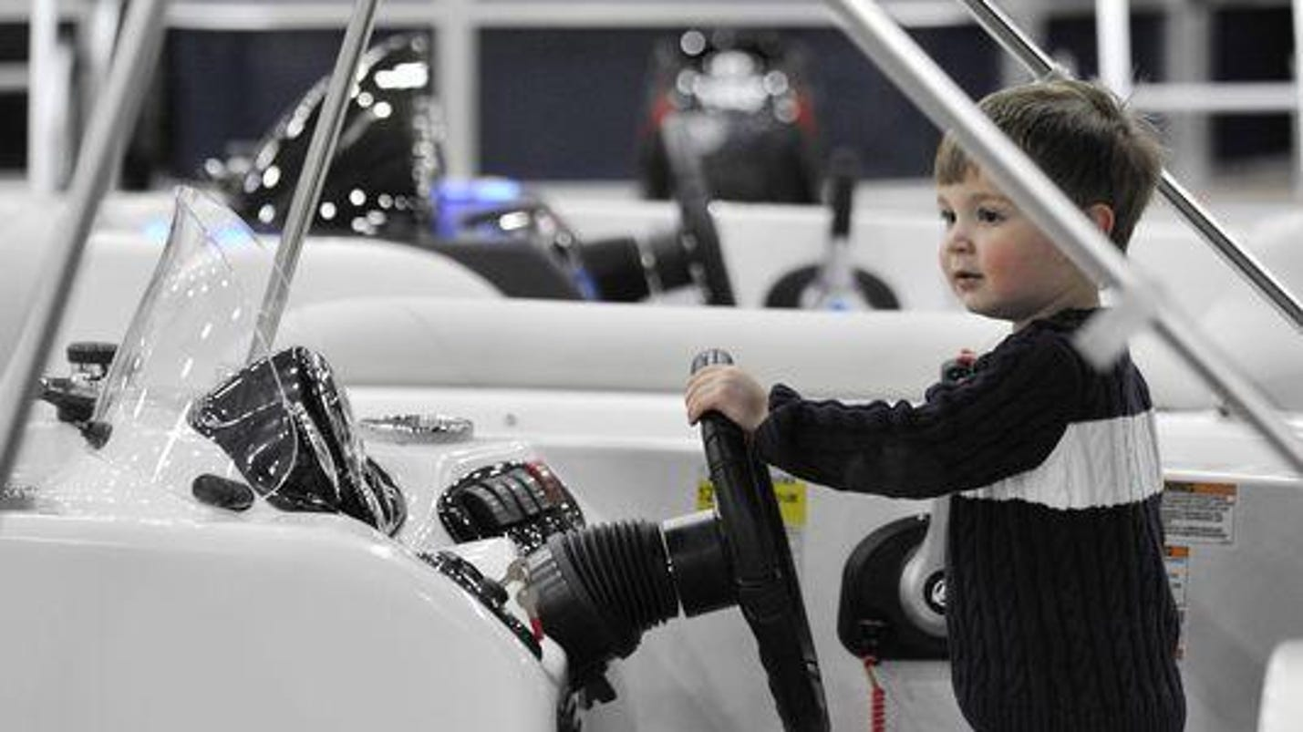 Mich. agency encourages boaters to take safety courses