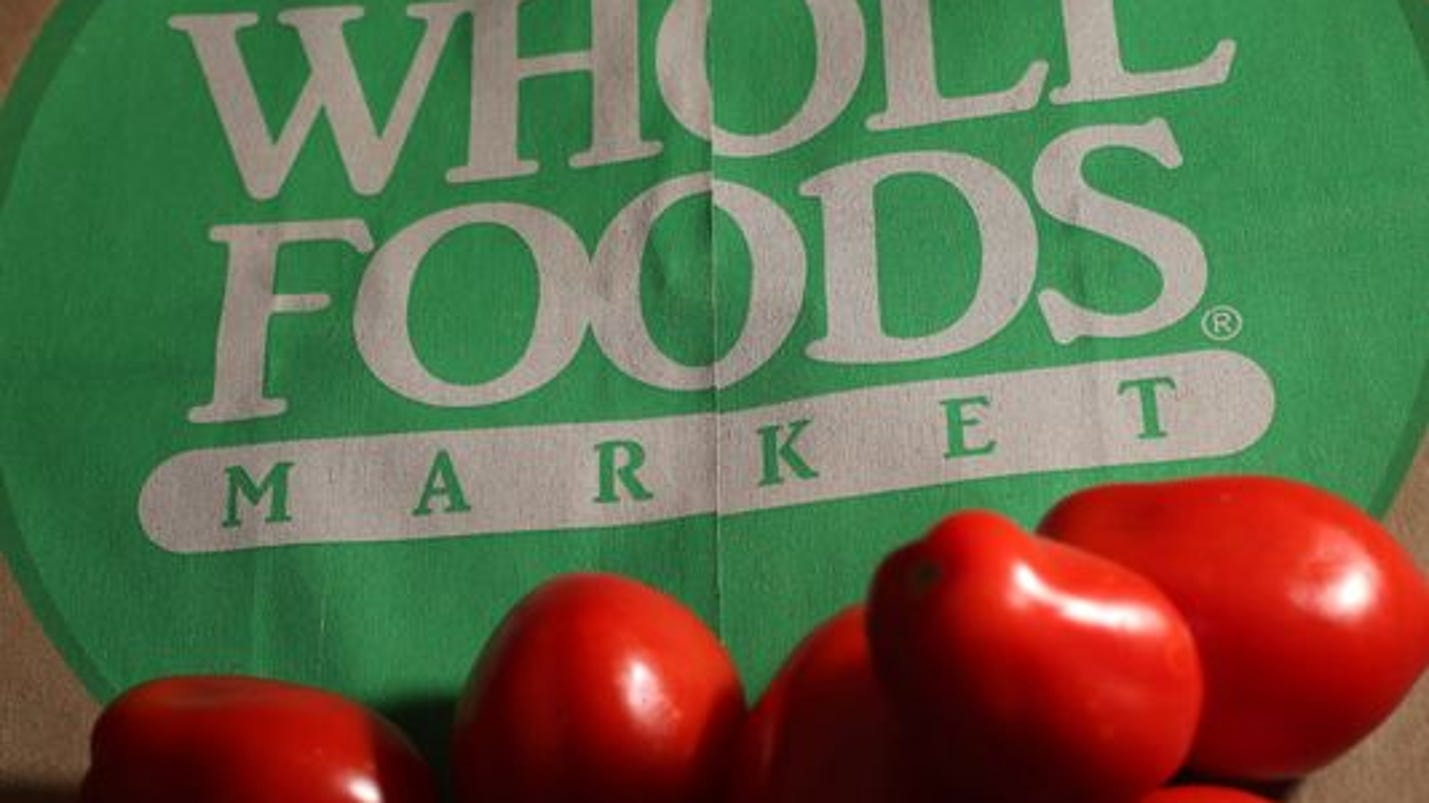 Whole Foods To Get Rooftop Solar Panels From Elon Musk S