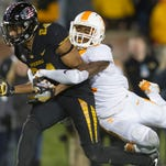 Mike Strange: In absurd conference, Vols' challenge more than geographic