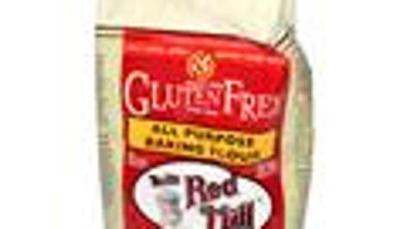 Bob's Red Mill, Gluten Free All Purpose Baking Flour, 22 oz (623 g)