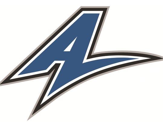 UNC Asheville logo.