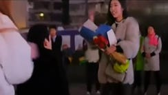 A Chinese woman rejected a proposal because she deemed