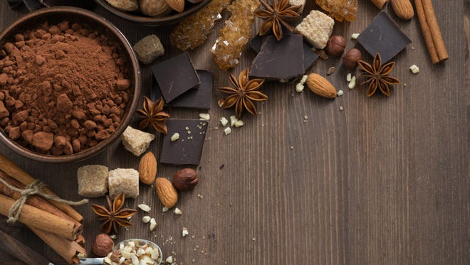 Some types of chocolate have health benefits, but the details matter.