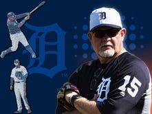 Meet the 2018 Detroit Tigers