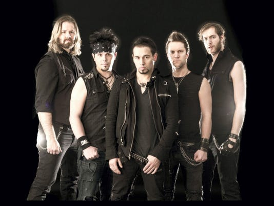 Gun Metal Gray will perform during the Millennium Music Conference and Showcase this weekend.
