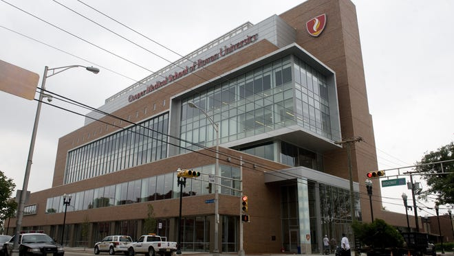 Cooper Medical School and Rowan University's other Camden campuses will be closed during Pope Francis' visit to Philadelphia.