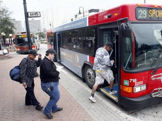 Caller-Times fileRoute 29 is one of twelve routes that will see schedule changes as part of a service update the RTA is set to roll out May 18.