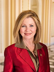 Rep. Marsha Blackburn, R-Tenn.