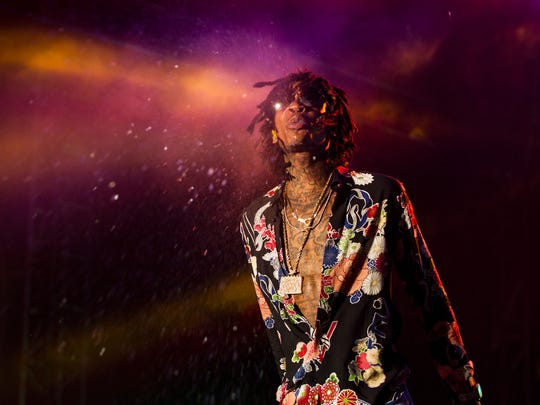 Wiz Khalifa will be playing clubs this winter with a Feb. 23 show booked at the House of Blues.