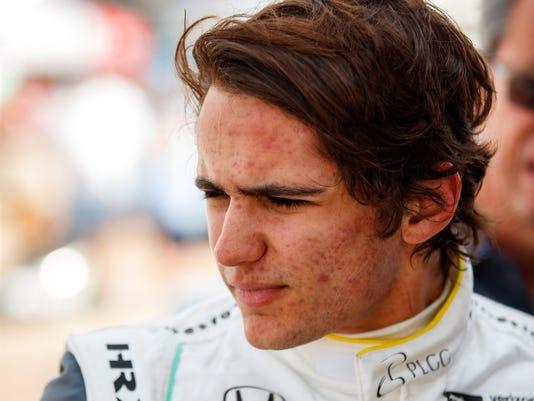 IndyCar: Desert Diamond West Valley Casino Phoenix Grand Prix-Practice