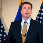 'Extremely careless,' but FBI advises no charges for Clinton's emails
