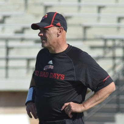 Gary Crowton resigned as offensive coordinator for SUU.