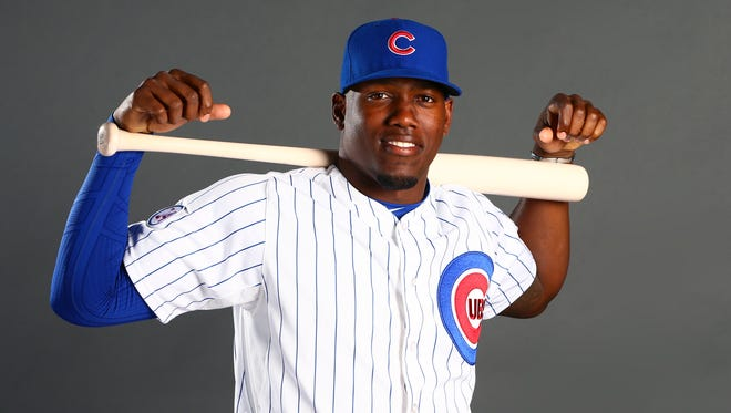Jorge Soler is unsure whether or not he'll be making Iowa's upcoming 10-game road trip.