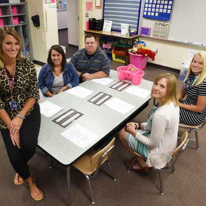 Maysville Local Schools welcomes 10 new teachers this